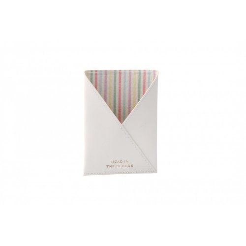 Willow & Rose Head In The Clouds Passport Holder