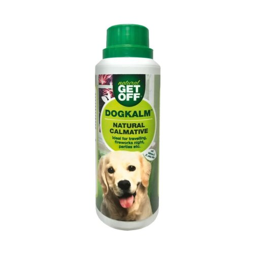 Get Off Natural Dogkalm 250ml (Pack of 6)