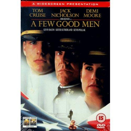 A Few Good Men [dvd] [1993]