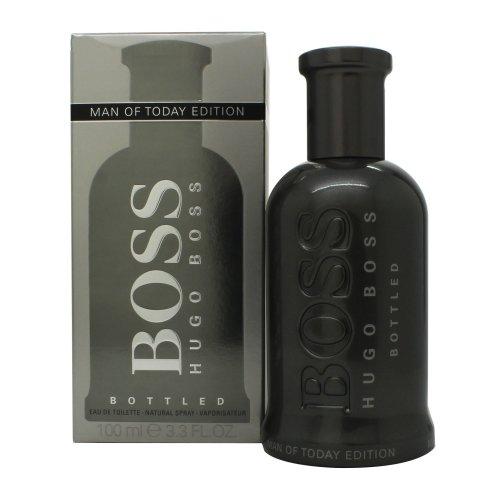 Hugo Boss Boss Bottled Man Of Today Edition 100ml Eau De Toilette