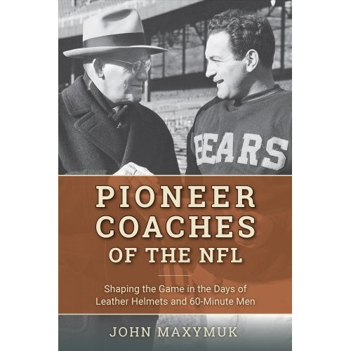 Pioneer Coaches of the NFL