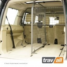 Travall Dog Guard & Divider - Renault Grand Scenic [7 Seats] (2009-16)