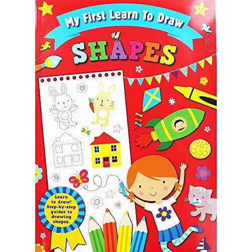 Learn To Draw Shapes