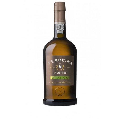 Ferreira White Port Wine - 750 ml