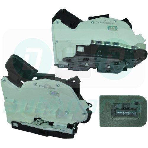 Rear Right Door Lock Mechanism for Skoda Octavia Rapid/Spaceback Superb & Yeti