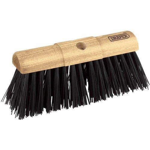 Draper 43778 330mm Saddleback Broom Head