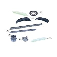 Bmw 6 Series 635d E63/e64 2007-2015 Timing Chain Kit