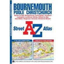 Bournemouth Street Atlas