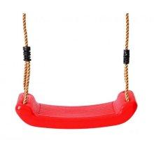 Swing King Swing Seat Plastic Red 2521010