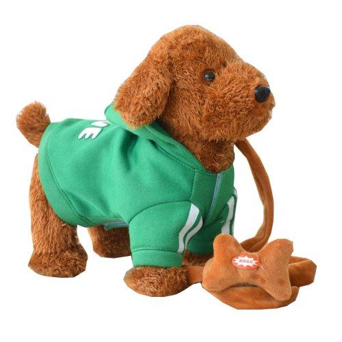 Walking Singing Dancing Puppy Dog Toy Children's Kids Toy