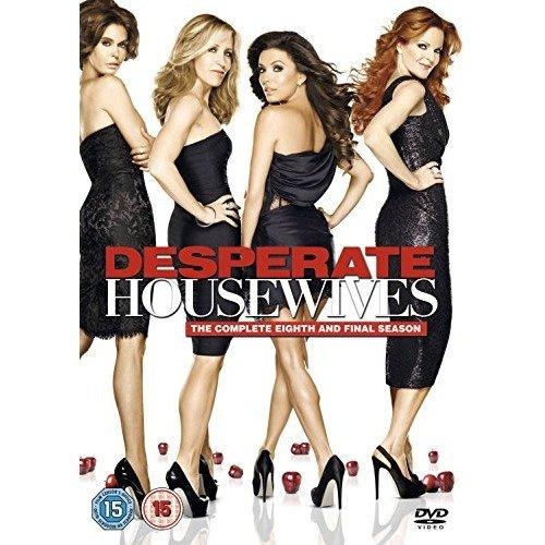Desperate Housewives - Season 8 [dvd]