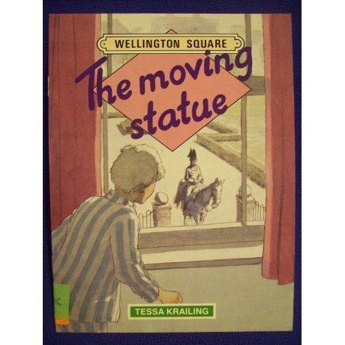 Wellington Square: Moving Statue Level 2
