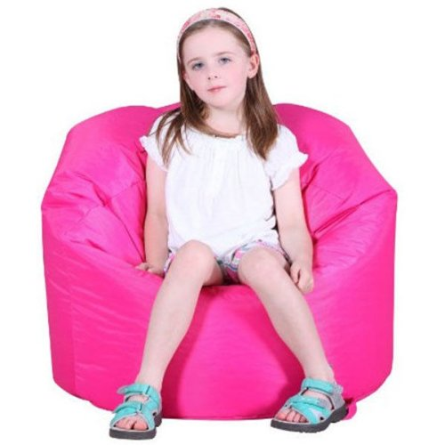 XL X-Large Kids Teen Childrens Round Beanbag Gamer Bean Bag Chair Cushion Sofa