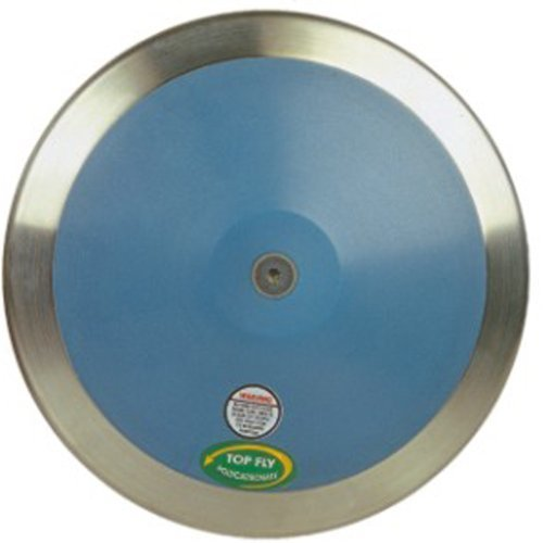 Amber Athletic Gear Top Fly Discus, 1 Kg