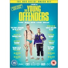 The Young Offenders [DVD] [DVD]