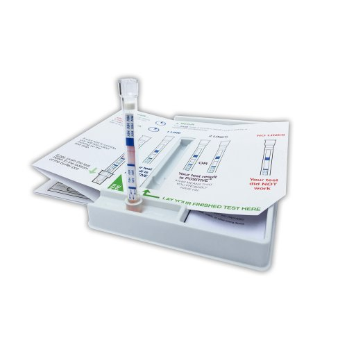 BioSURE HIV Self Test - No labs, No waiting  CE marked