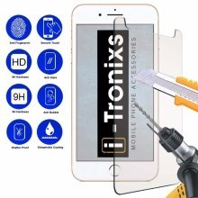 "Itronixs - Texet X-selfie (5"") 9h Protection Glass Armor Protective Film Screen Protector Tempered Glass Anti Scratch Laminated Glass"