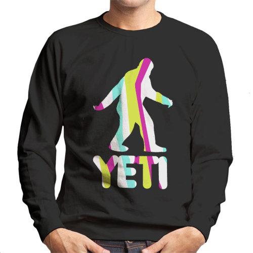 GTA Yeti Men's Sweatshirt