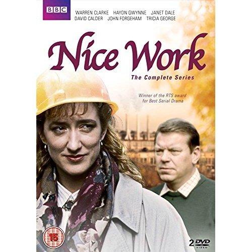 Nice Work [dvd]