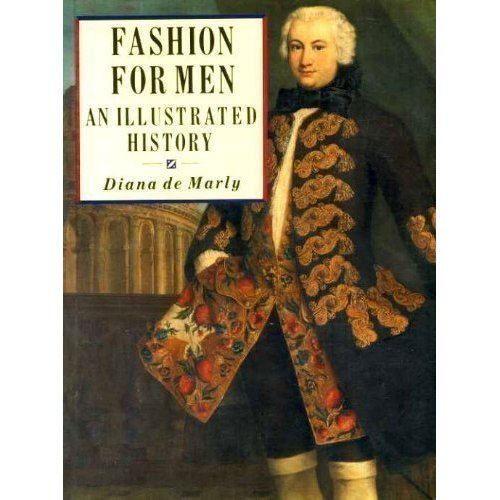 Fashion for Men: An Illustrated History