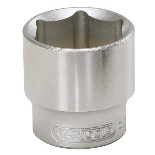 "KS Tools 917.1345  1/2"" CLASSIC Hexagonal socket, 29mm"