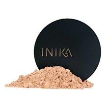 Inika Cosmetics Strength Mineral Foundation
