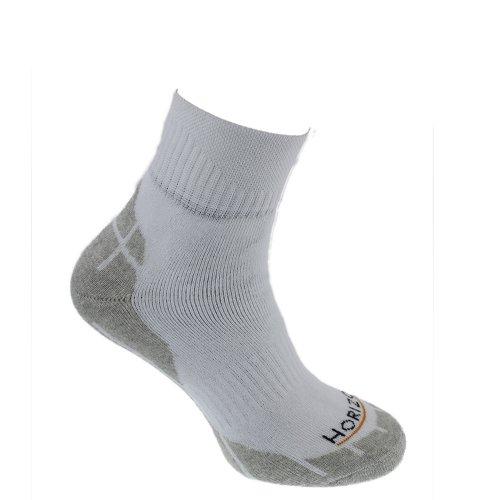 Horizon Unisex Pro Sport Quarter Socks