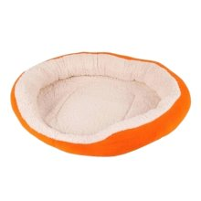 Soft Warmly Washable Pet Bed/ Mats Cat/ Dog House Bed M- 02