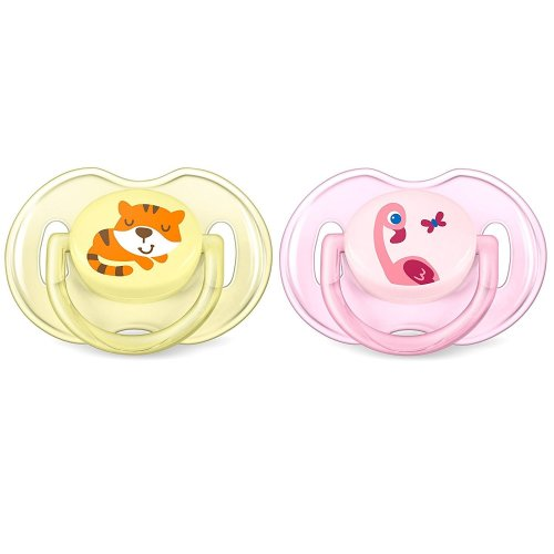 Sooter Tiger & Flamingo 0-6m
