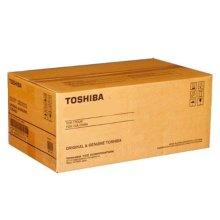 Toshiba T FC35EY - Toner cartridge - 1 x yellow