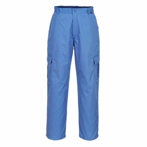 sUw Workwear - Anti-Static Electrostatic Discharge Trouser