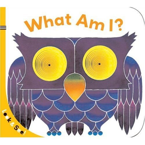 Look & See: What Am I? (Look & See)