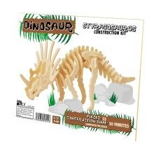 Dinosaur Construction Kit - Styracosaurus