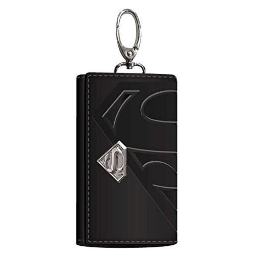 Key Chain - DC Comic - Superman - Soft Touch PVC Deluxe Key Holder 45189