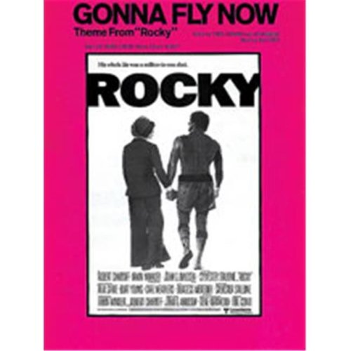 Gonna Fly Now Theme From Rocky
