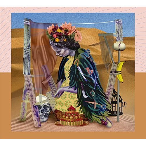 Lau Nau - Poseidon [CD]