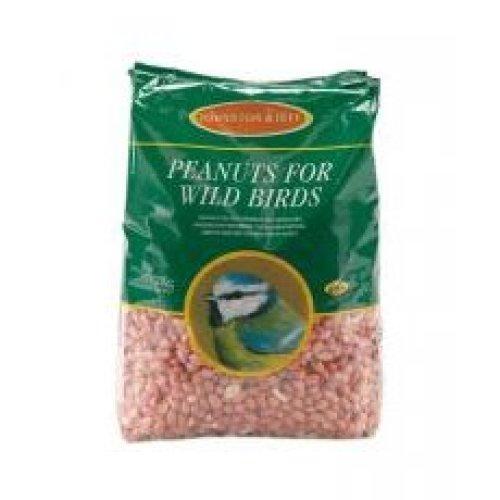 J&j Premium Peanuts 2kg