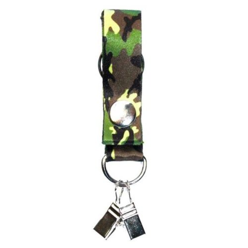 Classic Camouflage Dog Poop Carry
