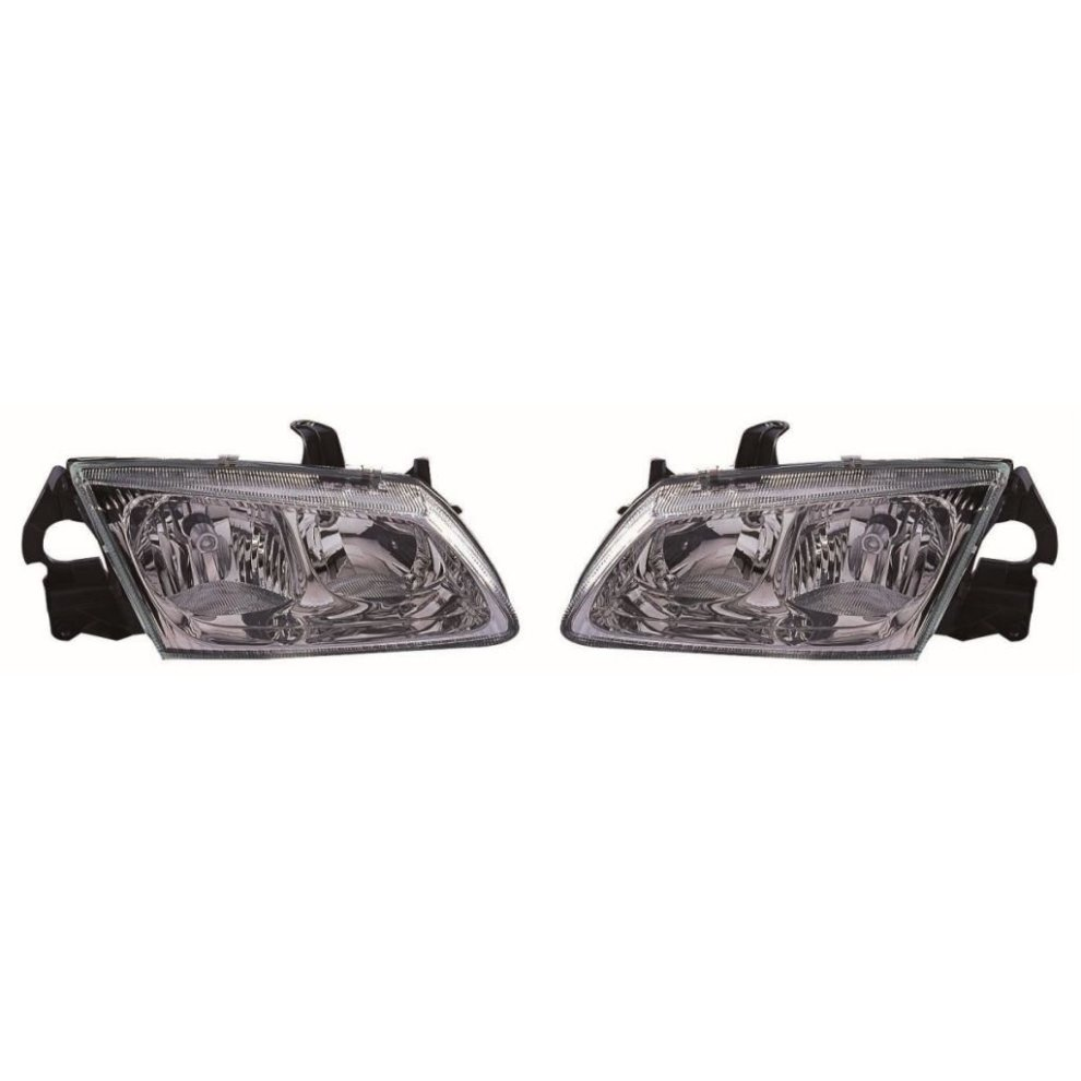 NEW AUDI A2 1999-2005 FRONT BUMPER FOG LIGHT GRILLE LEFT N//S 8Z0807489D