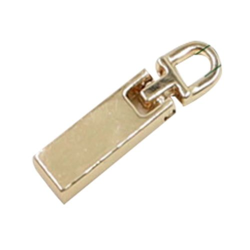 10 Pcs Metal Zipper Head Zipper Replacement Zipper Repair Kit Solution Slider#21