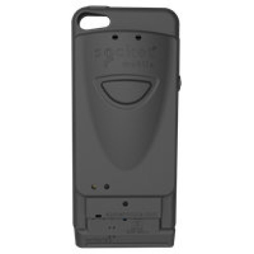 Socket Mobile AC4092-1668 Cover Black MP3/MP4 player case