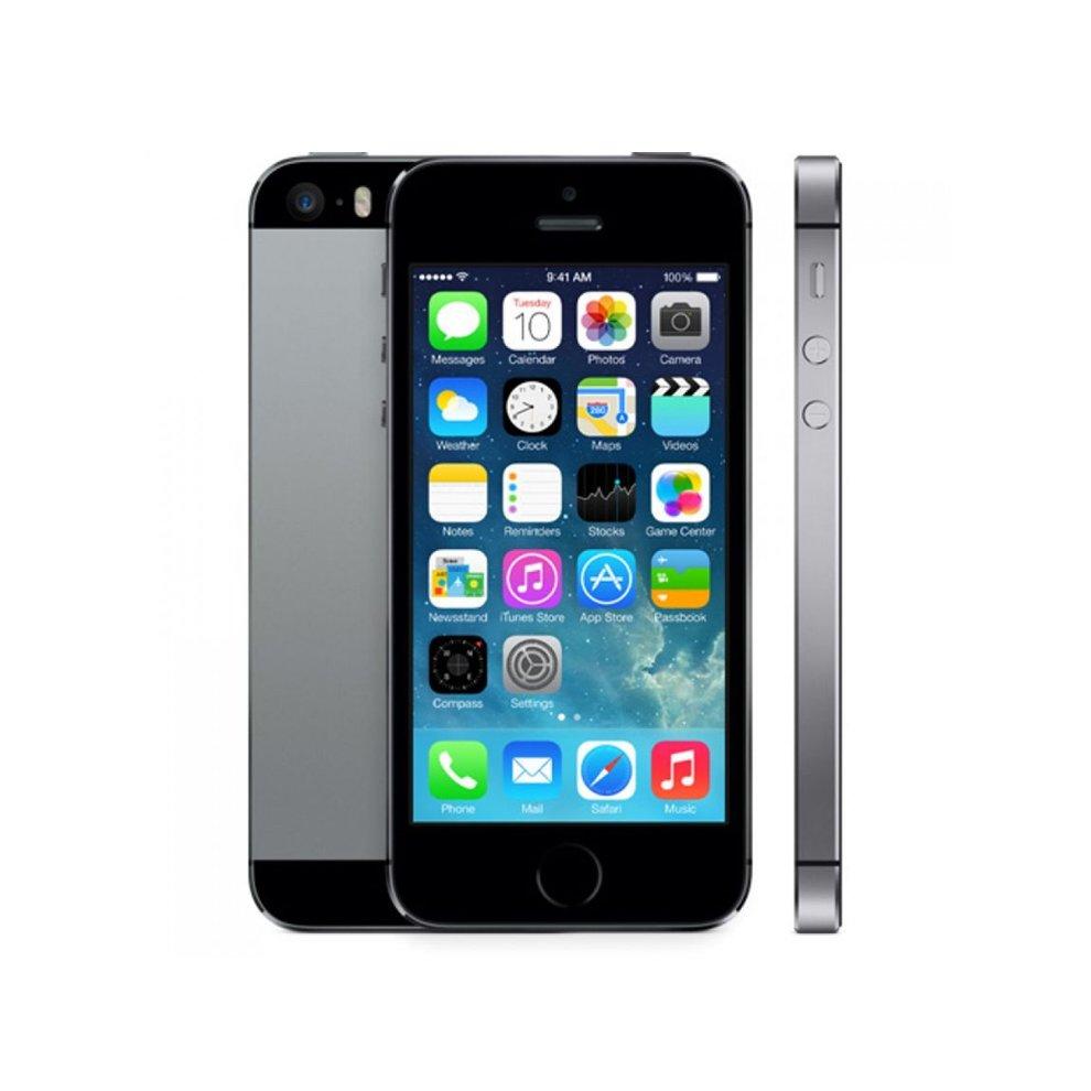 Used Apple iPhone 5 - Black/Slate on OnBuy