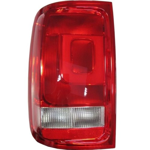 Vw Amarok Pickup 2010-2016 Rear Tail Light Door Passenger Side N/s Left