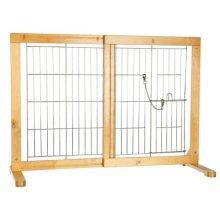 Dog Barrier, 61–103 × 75cm - x Trixie Barrier 61 103 40 -  x trixie barrier dog 61 103 75 40 cm