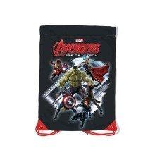 Avengers Drawstring Bag