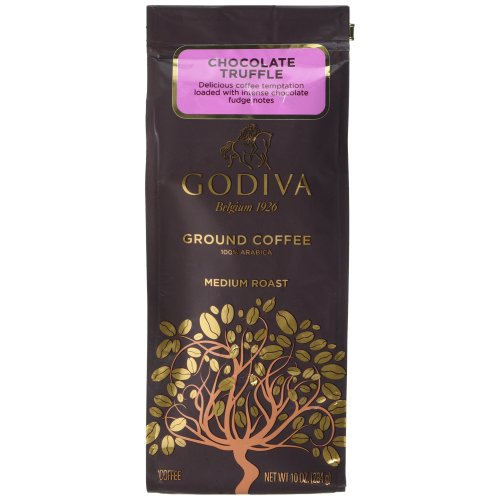 Godiva Chocolate Truffle Coffee