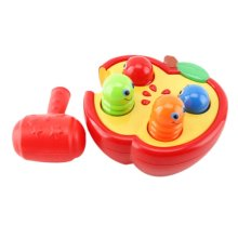 Playing HItting Hamster Inspire Kids Brain and Hands Development, 19*16.6*10cm/J