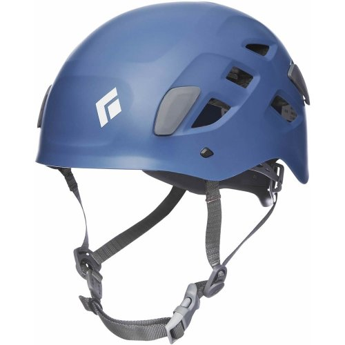 Black Diamond Mens Half Dome Climbing Helmet Denim (Medium/Large)