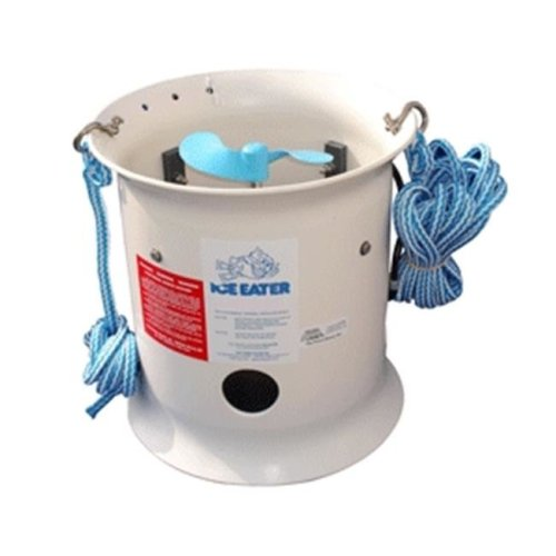 The Powerhouse Inc. P750-50-115V 3-4 HP Ice Eater with 50 ft. Cord
