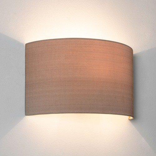 Petra 180 Oyster Wall Shade - Astro Lighting 4143